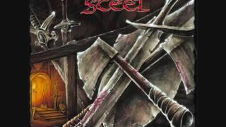 Sacred Steel- Metal is War [Lyrics in description]