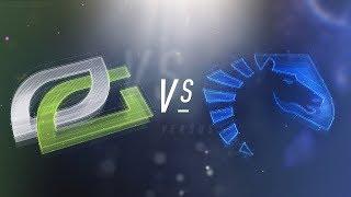 Video OPT vs. TL - NA LCS Week 1 Day 2 Match Highlights (Spring 2018) download MP3, 3GP, MP4, WEBM, AVI, FLV Juni 2018