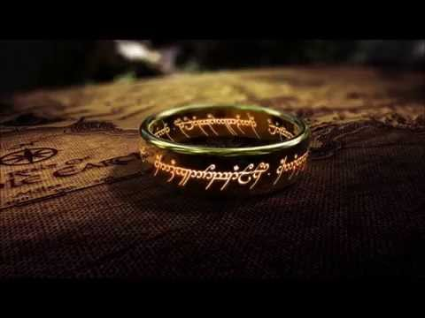 The Lord of the Ring opening theme - The Lure