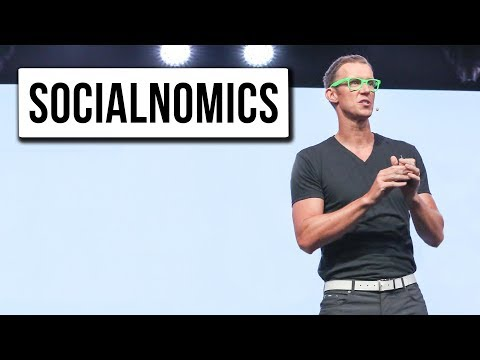 Socialnomics Explained | Word of Mouth