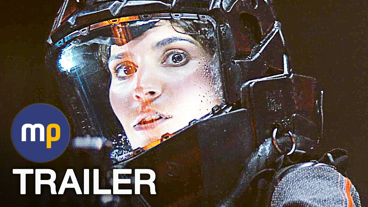 Infini Trailer Deutsch