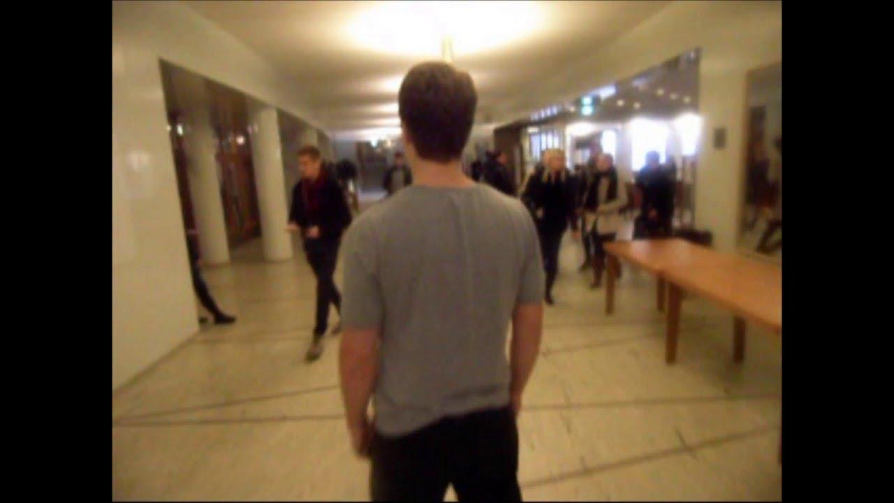 Aalto University School of Economics: Intervention - YouTube