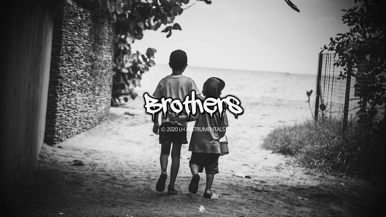 """Brothers"" - 90s OLD SCHOOL BOOM BAP BEAT HIP HOP INSTRUMENTAL"