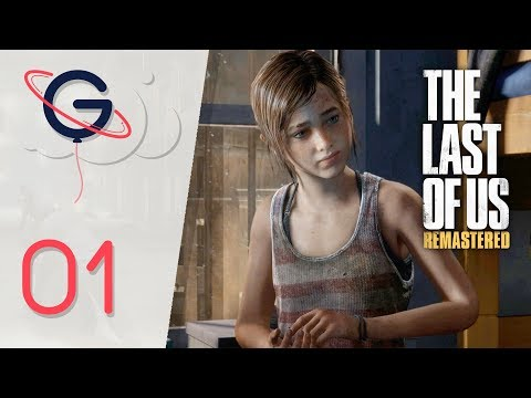 THE LAST OF US REMASTERED LEFT BEHIND FR #1 : Le Passé d'Ellie
