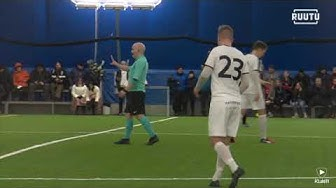 FCLahtiTV: Suomen Cup kooste: FC Lahti - FC Haka 0-1 (0-0) 22.2.2020