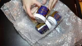 видео anthocyanin