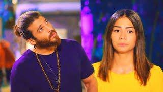 Can & Sanem   Hey Ma (HUMOR)   +English subtitles