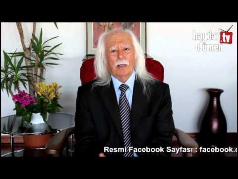 Dr. Haydar Dümen - Cinsel Hayatın Yorumu...