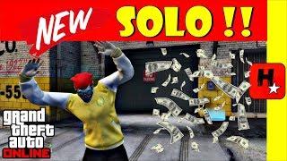 """*NEW - NOVO* - *SOLO MONEY & RP Infinite Glitch* - """"PS4, XBOX One & PC"""" - *GTA V SOLO Online*"""