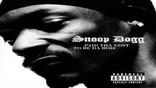 Snoop Dogg - Beautiful Slowed