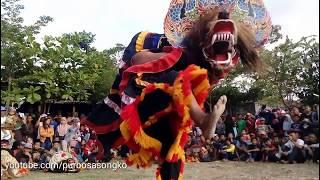 Full Turonggo Wengker Live Festival Ponorogo Tempo doloe