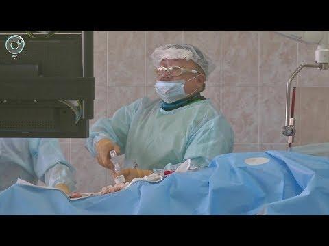 Новосибирские хирурги сохранили коленный сустав пациентке с тяжёлой степенью артроза