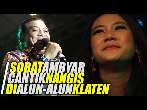 PANTAI KLAYAR | DIDI KEMPOT | ALUN ALUN KLATEN | 2 DESEMBER 2019