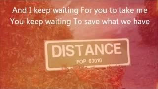 Christina Perri - Distance Acoustic Instrumental