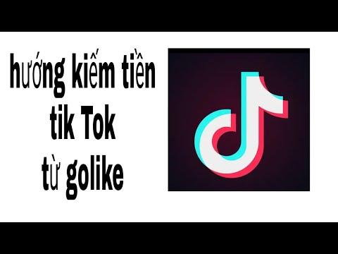 clubgame – hướng dẫn kiếm tiền Tik Tok từ golike, cách liên kết golike với Tik Tok | Bao quát các nội dung nói về like tiktok kiếm tiền mới cập nhật