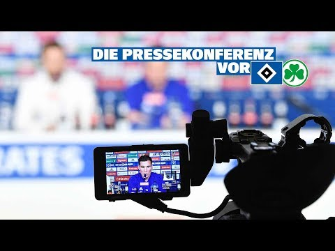 LIVE: Virtual Bundesliga - 20.Spieltag - HSV vs. SV Sandhausen