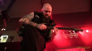 Cryptopsy - Two-Pound Torch [Live at TRMF 2015]