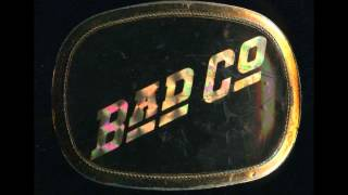 Bad Company - The Way I Choose. HQ audio + Lp cover & Lyrics.