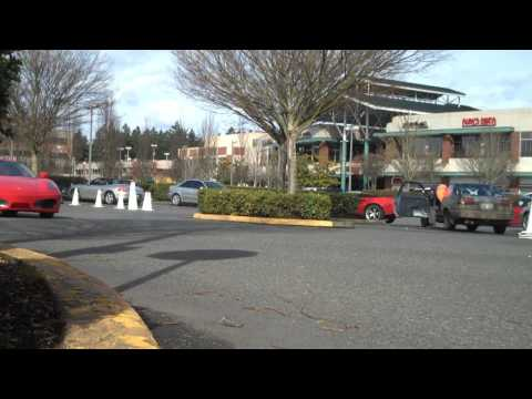Exotics @ Redmond Town Center  – 3.21.09 – Ultimate Aero Appears