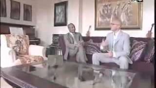 Forex trading - Reportage de la télévision marocaine sur M. Belkhayate