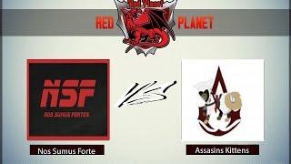 Nos sumus fortes versus Assassin