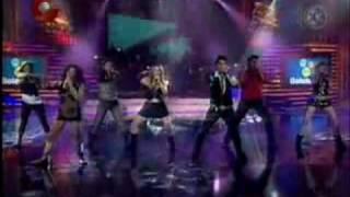 Tu, Tu, Tu-La Nueva Banda Timbiriche/S Club 8