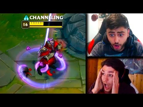 Yassuo Makes A Promise To Tyler1 | LL Stylish Perfect Timing | LoL Funny Moments
