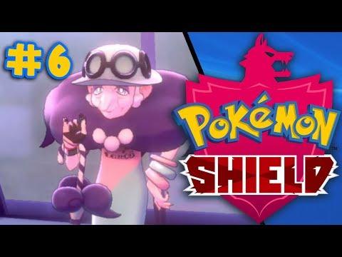 Pokémon Shield | Opal's Fairy Gym #6