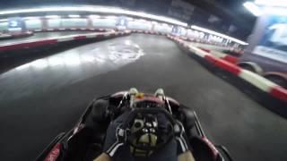 Картинг RRT-Kart (Москва) - новый конфиг(, 2014-09-14T10:43:09.000Z)