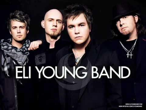 Eli Young Band - Crazy Girl NEW SINGLE!!