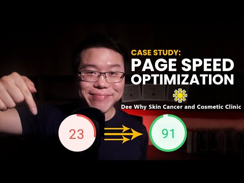 Advanced Google PageSpeed Insights Optimization - Simple Tweaks, Big Results!