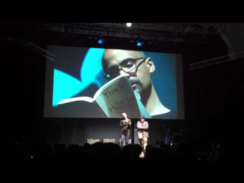 Junot Diaz Reads This Is How You Lose Her Cccb