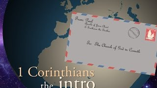1/15/2017; 1 Corinthians: the Intro; Rev. John Dehne; 9:15svc