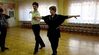 Танцы детям. Методика обучения (первый уровень)