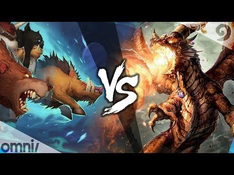Problem Solvers ep. 3 w/ Stancifka & Firebat: Control Priest vs. Spell Hunter