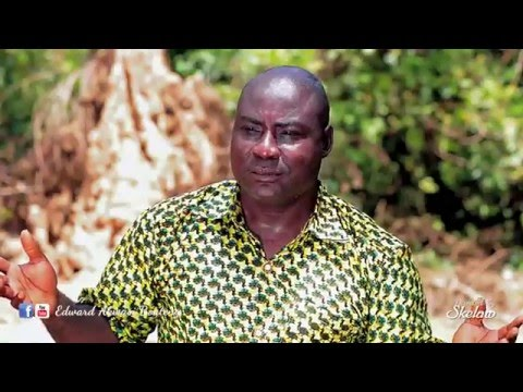 Edward Akwasi Boateng ( Kae Asem No Latest Video 2016)