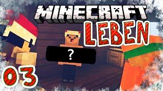 Was ist unter dem Pullover? | 03 | Minecraft Winter-LEBEN