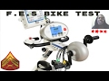 Functional electrical stimulation bike review and test: FES bike at the Vamc