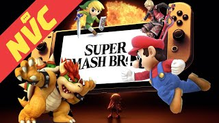 Did Nintendo Deliver With Super Smash Bros. Ultimate During E3 2018? - NVC Highlight