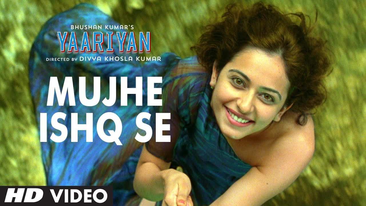 Download Mujhe Ishq Se Video Song | Yaariyan | Himansh Kohli, Rakul Preet Singh | Releasing 10 January 2014