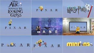 Best Movies Part-3 Spoof Pixar Lamp Luxo Jr Logo | Top 9 thumbnail