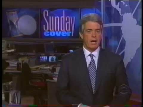 cbs evening news story time gravity in 2004 youtube