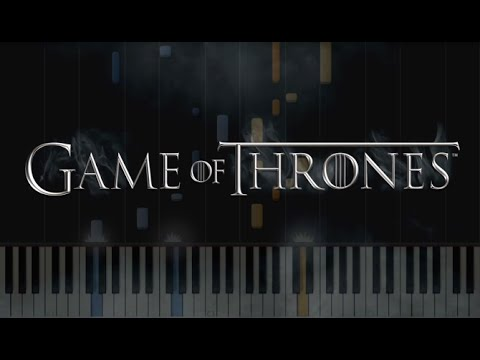 game of thrones pdf piano