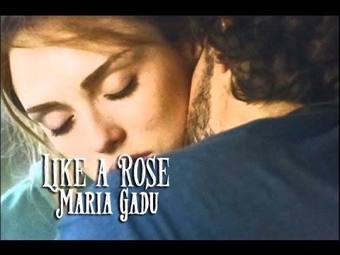 Like a Rose Maria Gadú (Tradução) Tema de Julia e Pedro Trilha Sonora de Sete Vidas (Lyrics Video...