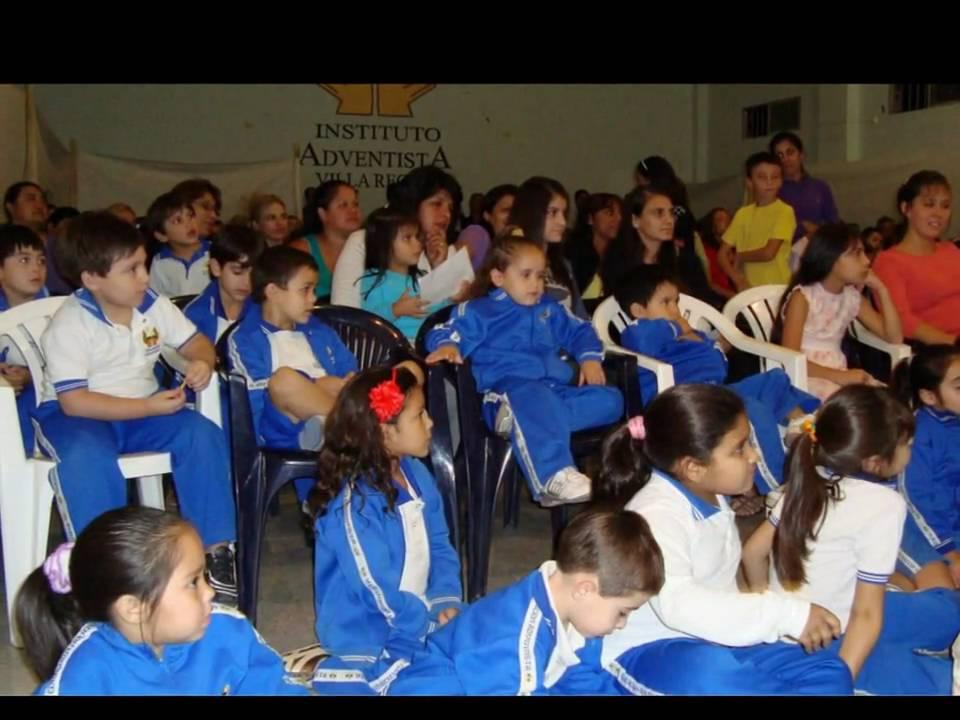 MAÑANA NO HAY CLASES EN VILLA REGINA