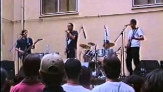 El Ekipo A - Mallorca - Concierto Montesión 1997