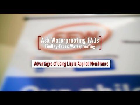Melbourne Waterproofing Company –Liquid Rubber Waterproofing