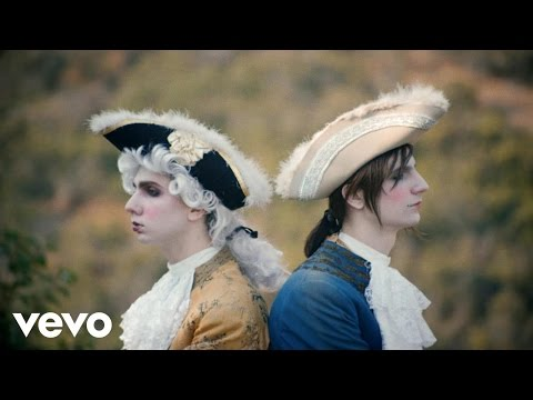 The Lemon Twigs - These Words