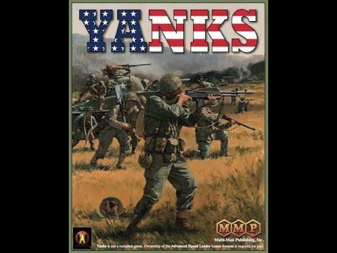 Yanks 2nd ed. ASL
