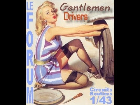 Slot GentlemenDrivers-le forum,rdv des 10 ans,circuit:jouef,circuit24,artin,carrera go,scalextric